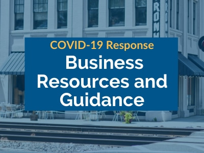 Business Resources and Guidance