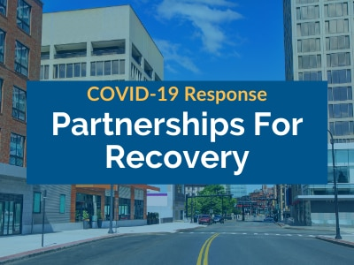 Partnerships for Recovery