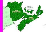 Atlantic Canadian Province