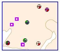 Sample of MassDEP BWP Major Facilities