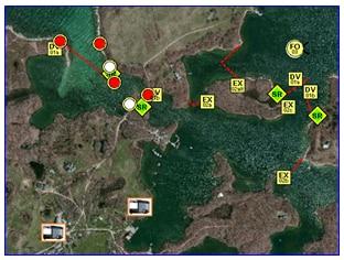 Sample of Massachusetts Geographic Response Plan