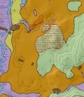 Sample of Surficial Geology (1:24,000)