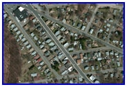 Digital Globe 2011-12 Ortho Image Base Map Sample