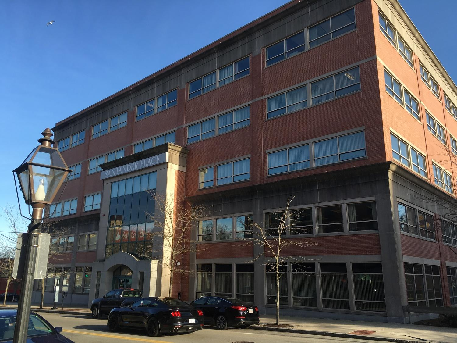 MCAD Relocates New Bedford Office