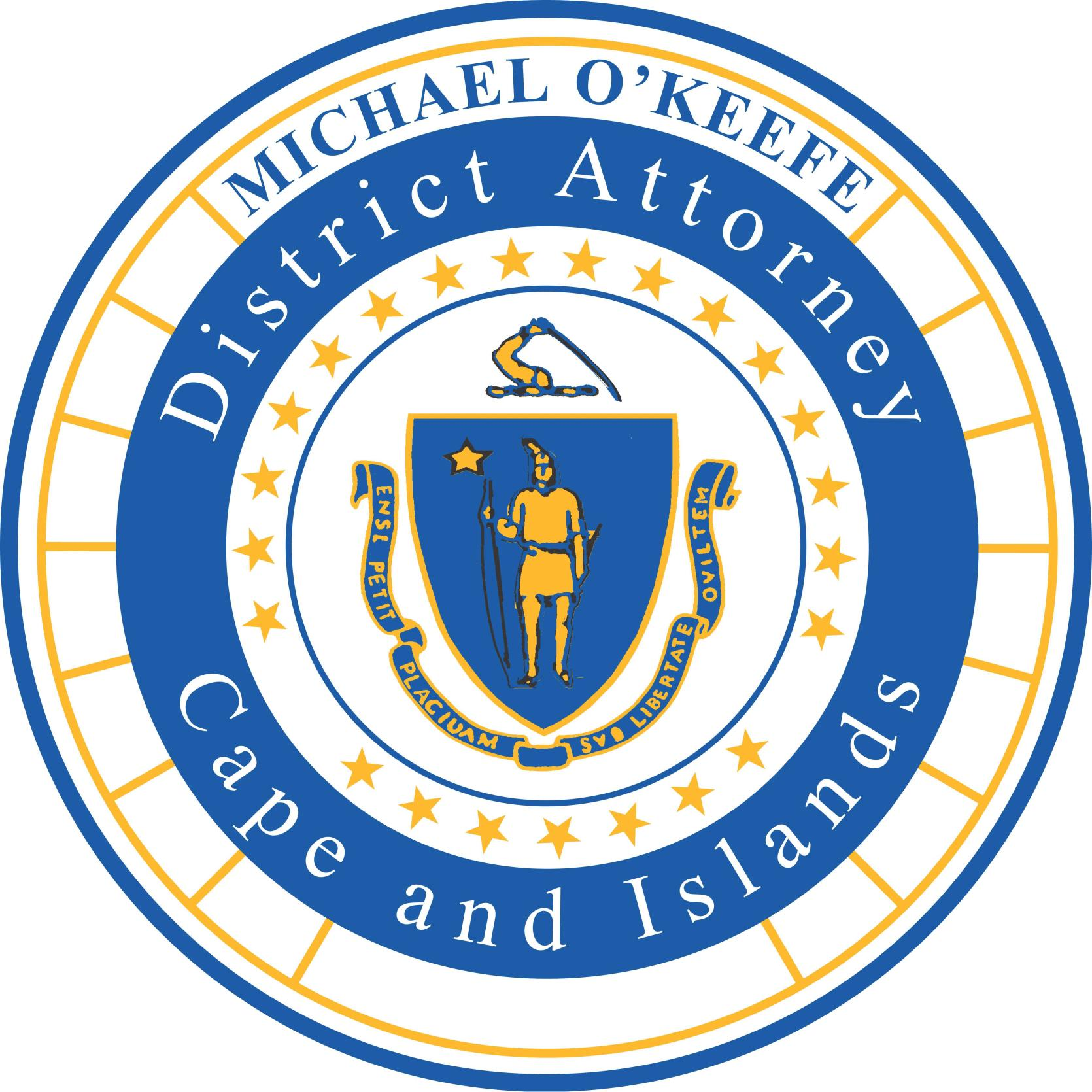 Cape and Islands District Attorney's Office logo