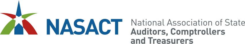 Logo of the National Association of State Auditors, Comptrollers and Treasurers