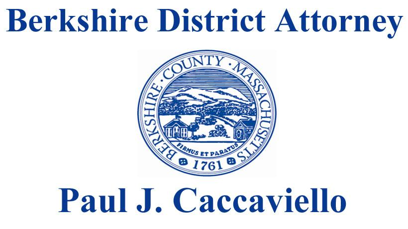 District Attorney's Logo