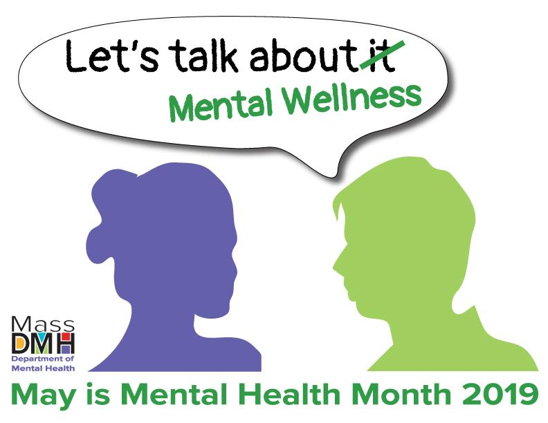 May Is Mental Health Month Here S What S Happening Mass Gov