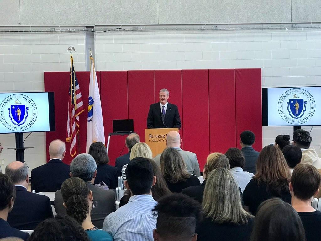 Baker-Polito Administration Designates New Early College Programs
