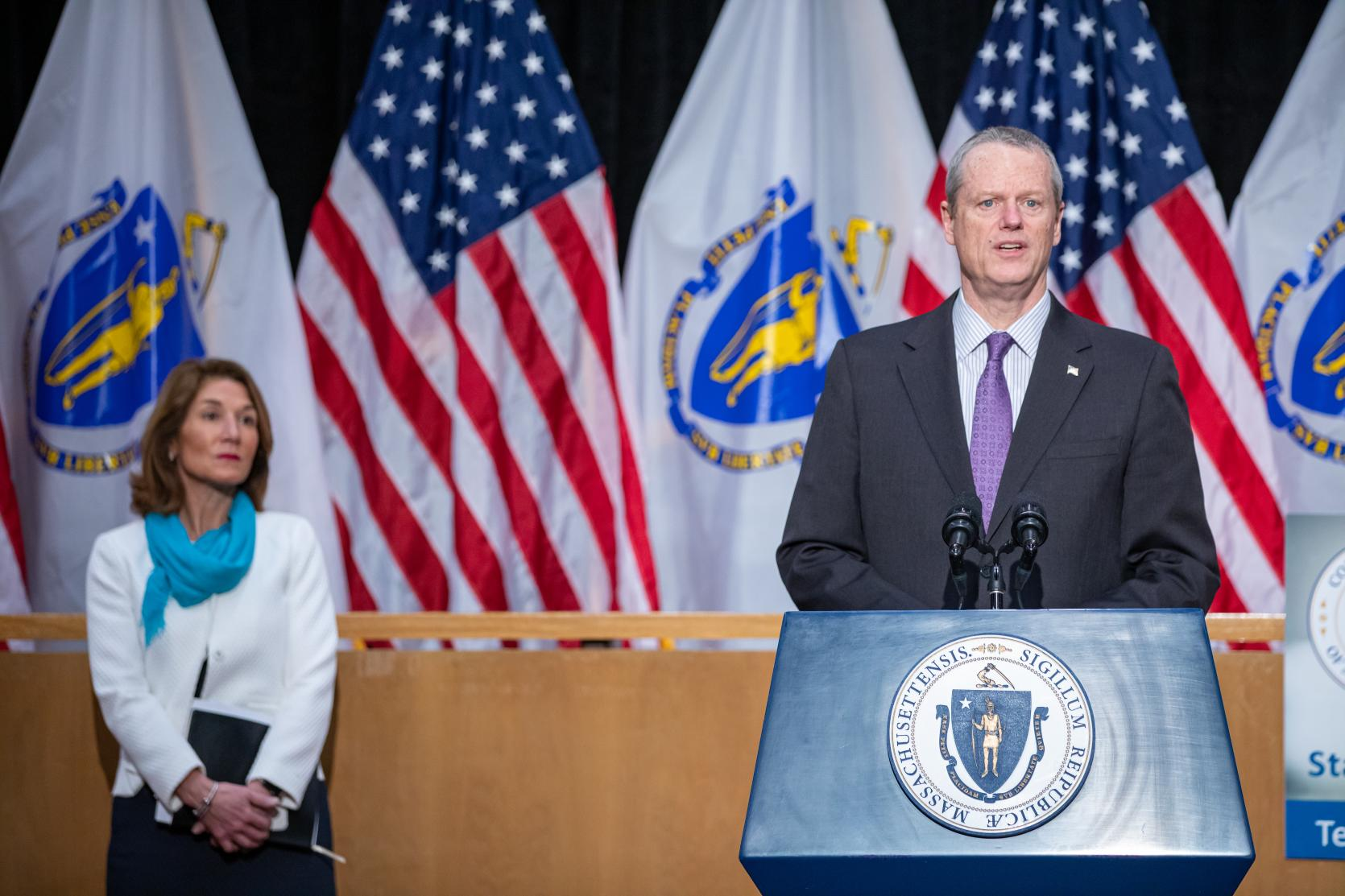 Baker-Polito Administration Announces Increased Resources For Health Care Providers, Expanded Support For Long-Term Care Facilities, COVID-19 Testing Initiatives