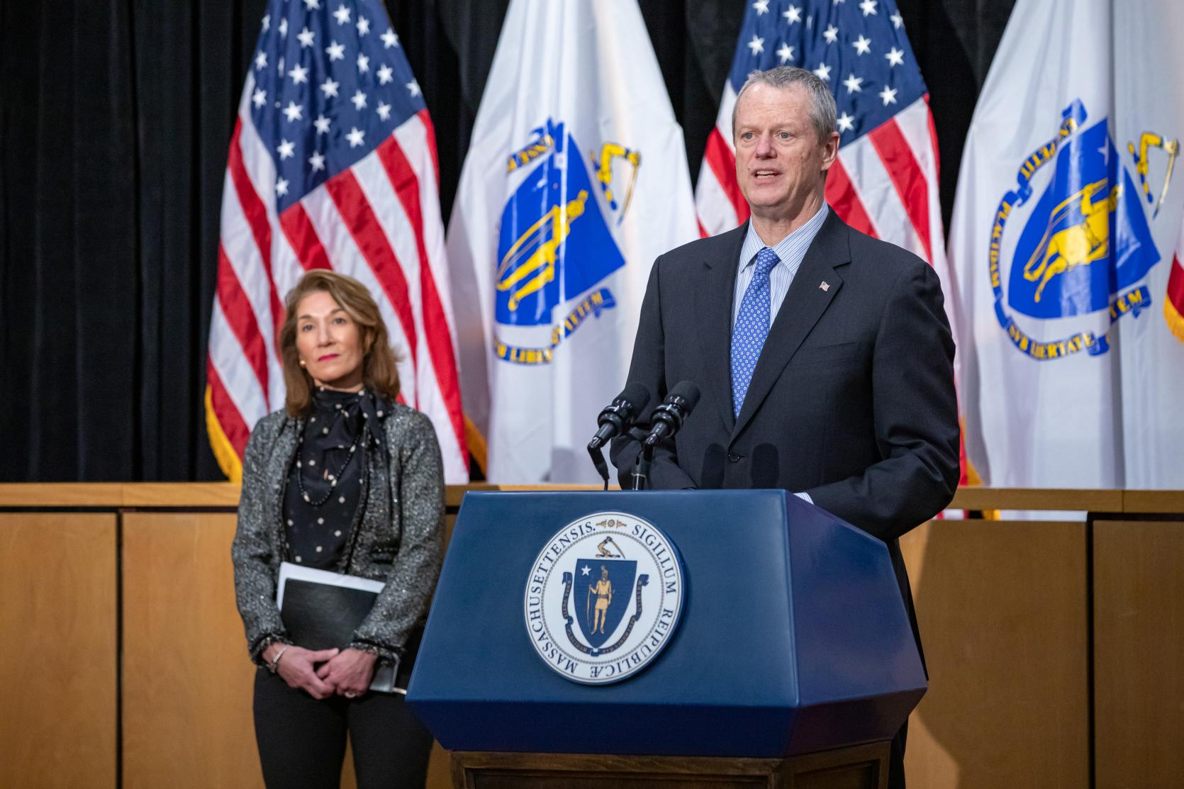 Baker-Polito Administration Outlines Ongoing Steps To Address Homelessness During COVID-19, Announces New Childcare Actions