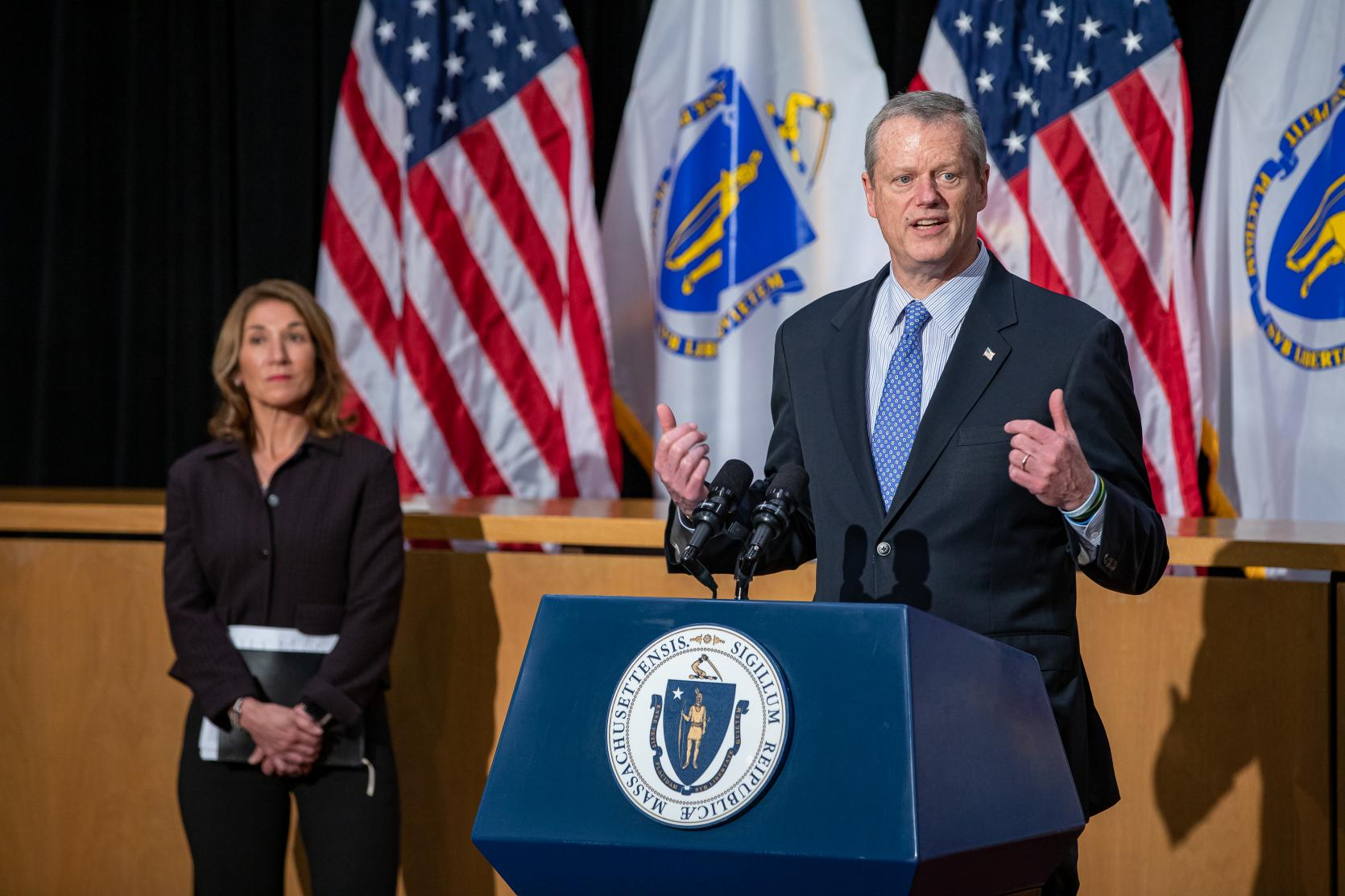 Baker-Polito Administration Provides Update on Phase II of Re-opening Plan, Releases Guidance for Restaurants and Lodging