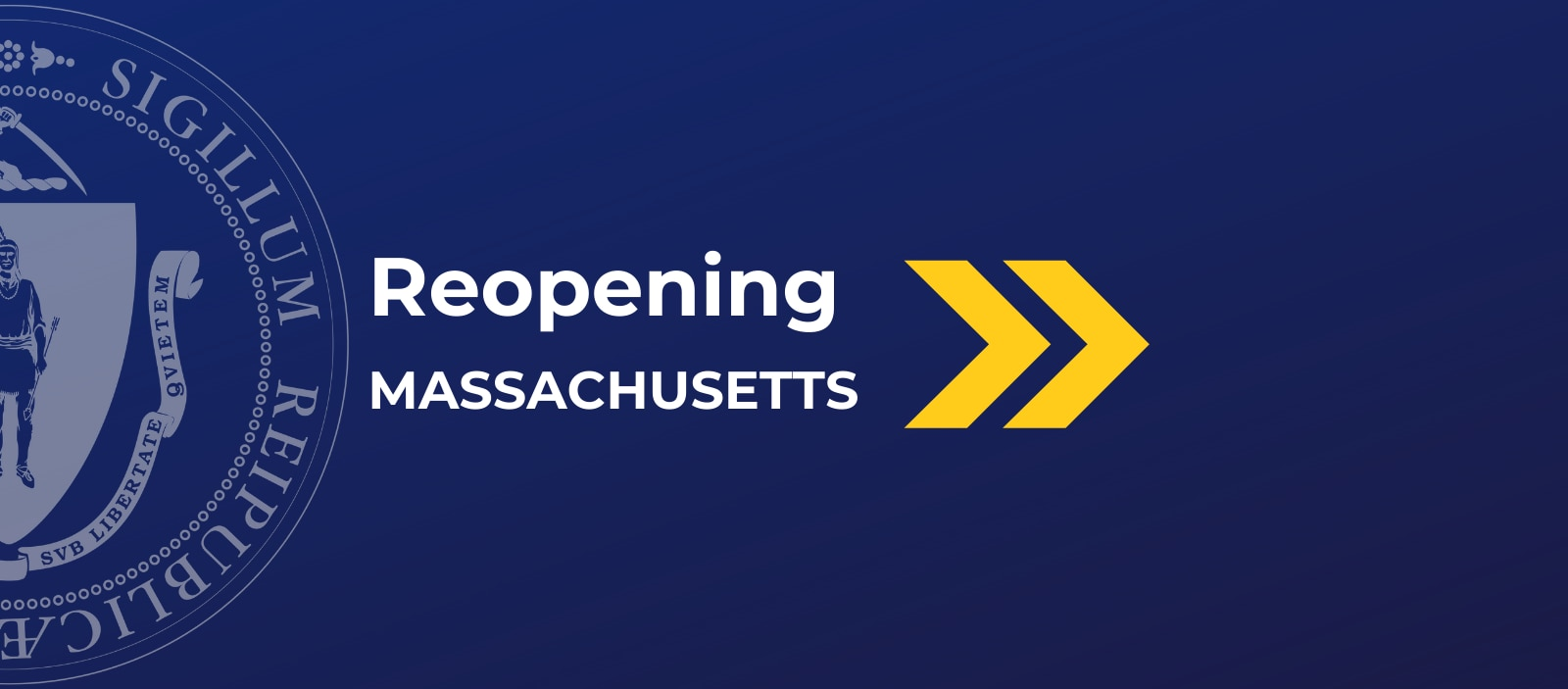 Reopening Massachusetts