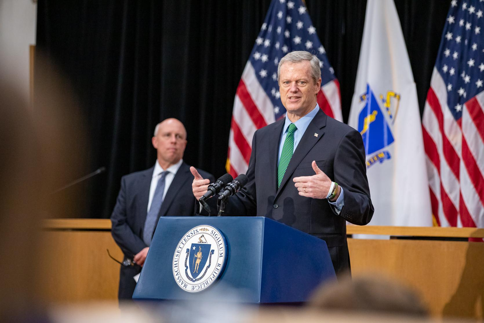 Reopening Massachusetts: Baker-Polito Administration Initiates Transition to Third Phase of Four-Phase Approach