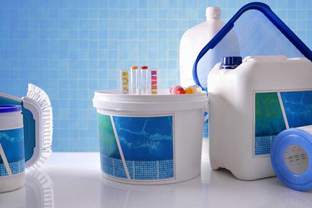 Home Pool Chemicals
