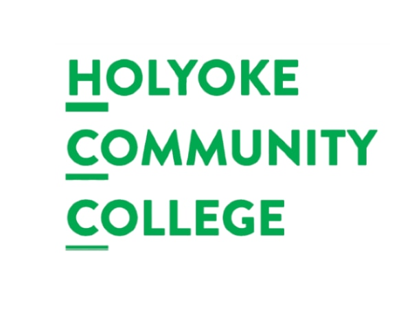 An image of the Holyoke Community College logo.