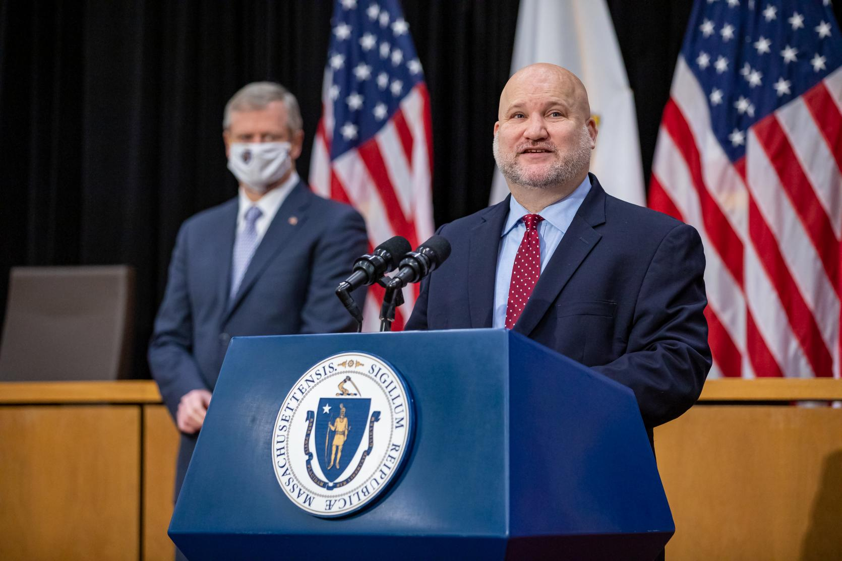 Baker-Polito Administration Announces Pooled Testing Initiative for Massachusetts Schools, Districts