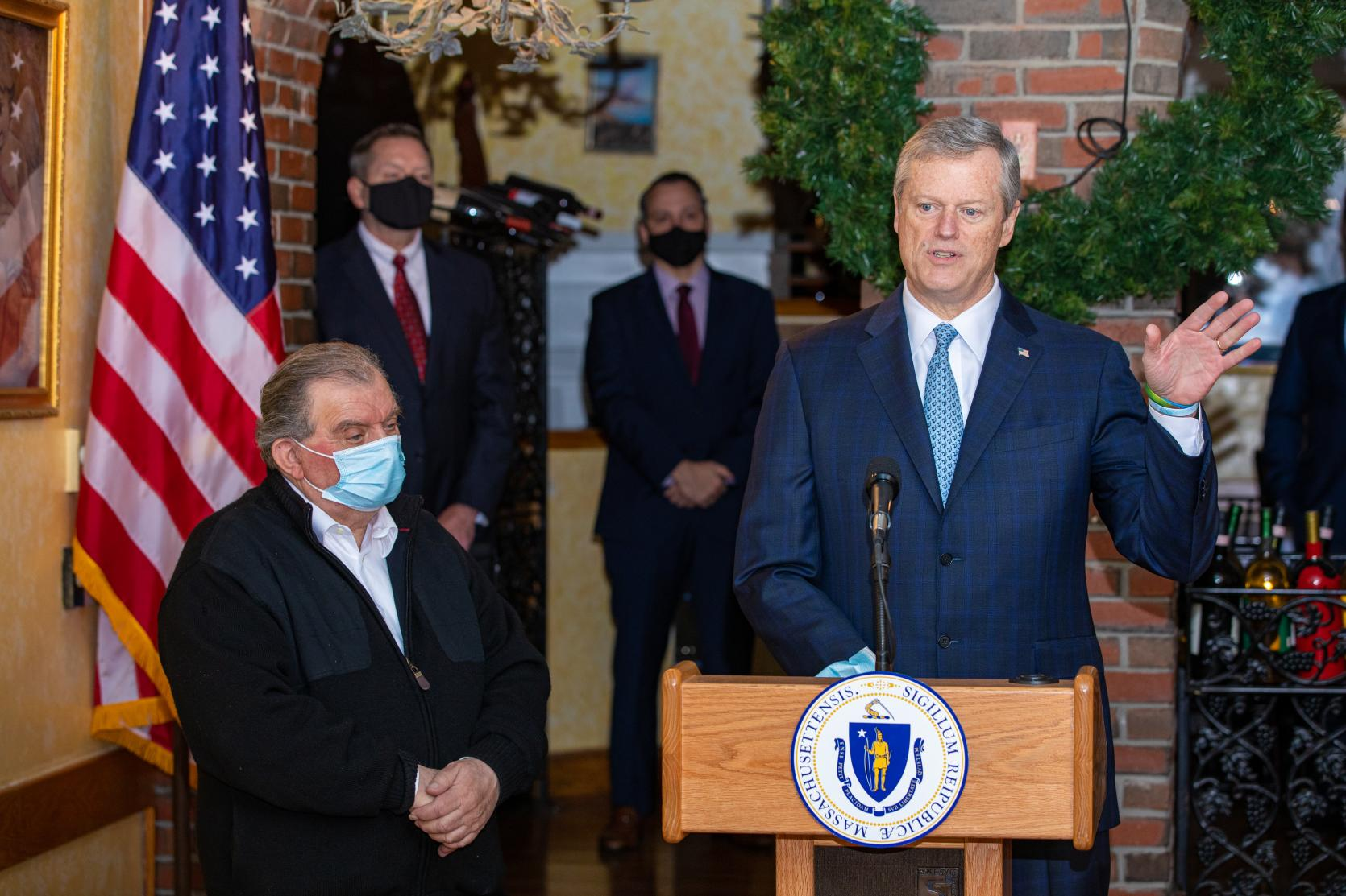 Baker-Polito Administration Awards Another $78.5 Million in Additional Grants to 1,595 Businesses Most Impacted by the Pandemic