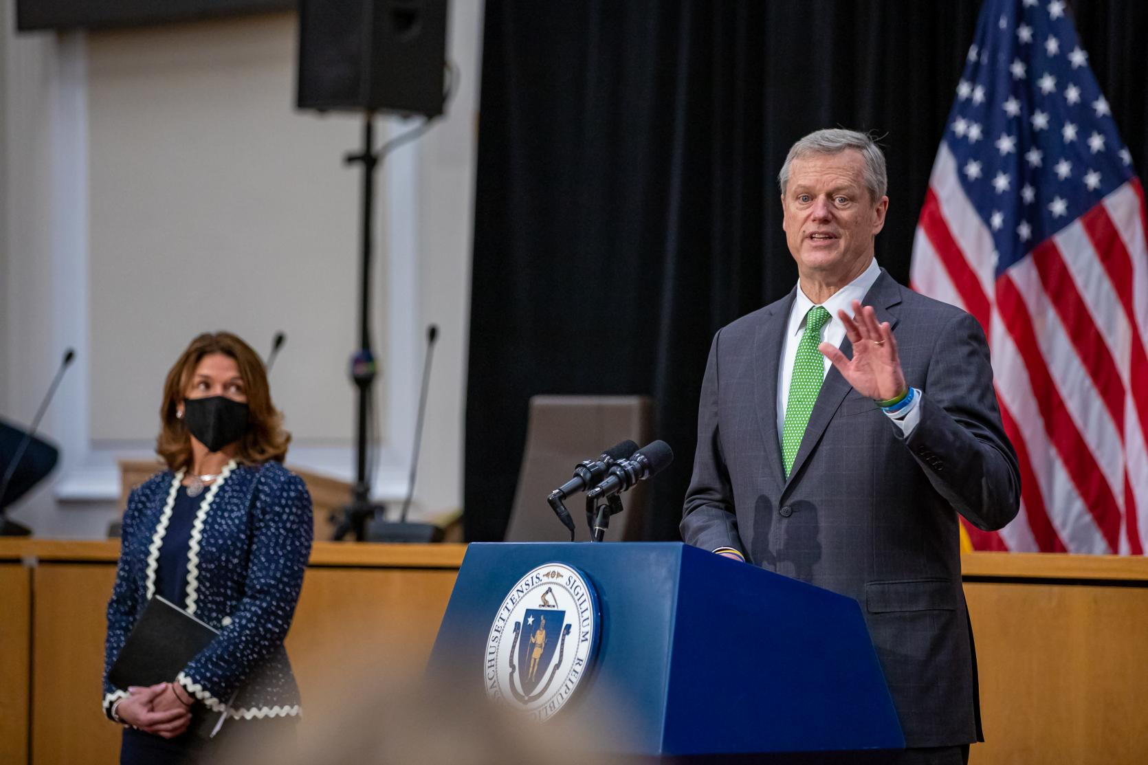 Baker-Polito Administration Awards Another $37 Million in Grants to 638 Businesses, Extends Capacity Limits and Lifts Early Closing Requirement for Businesses