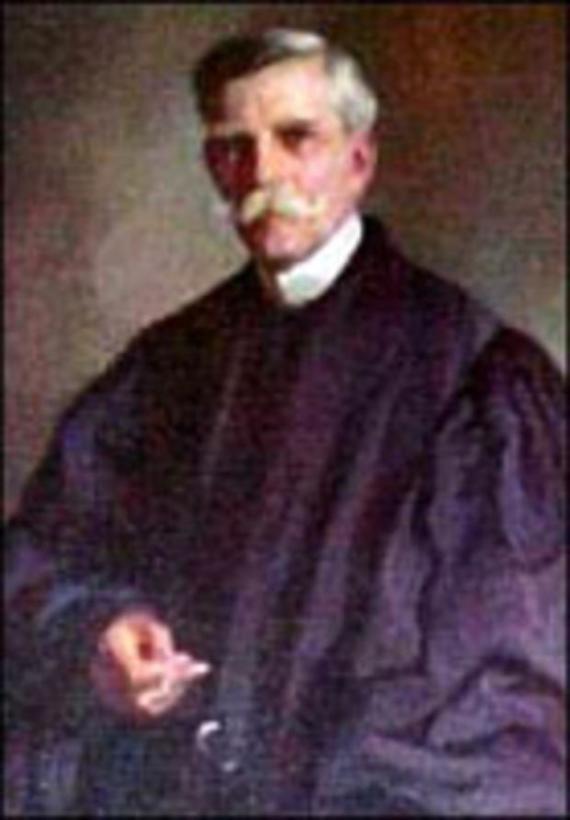Oliver Wendell Holmes, Jr  | Mass gov