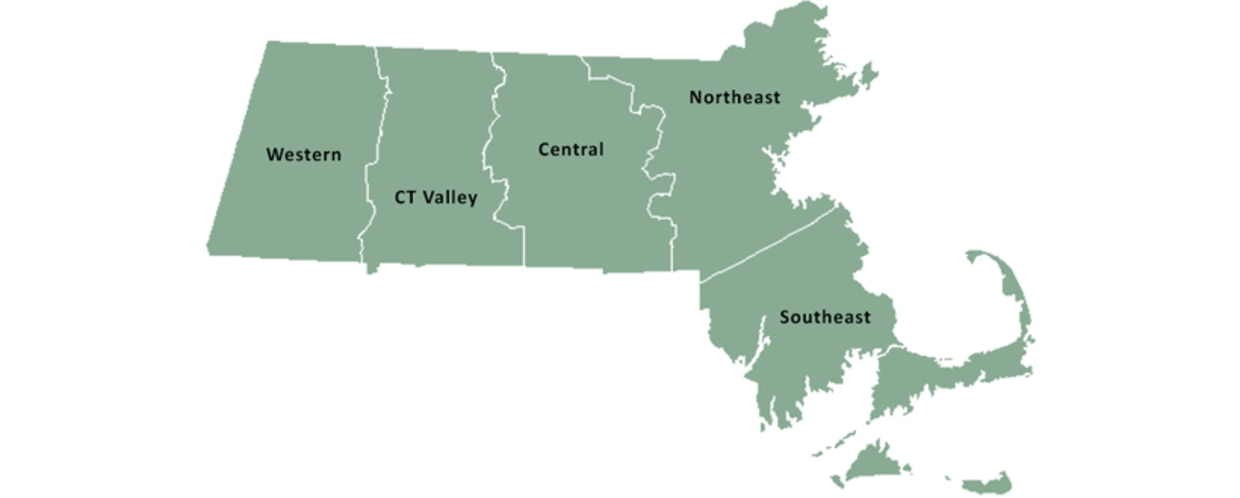 masswildlife district map