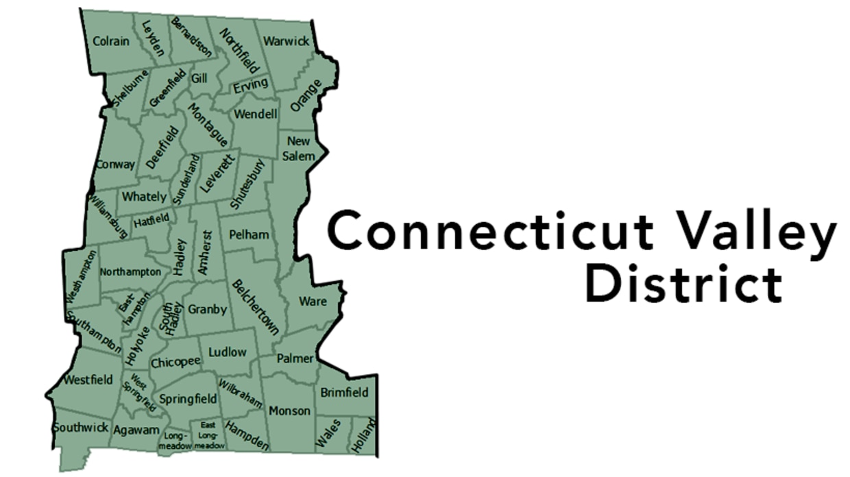 MassWildlife's Connecticut Valley District