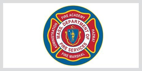 Department of Fire Safety seal