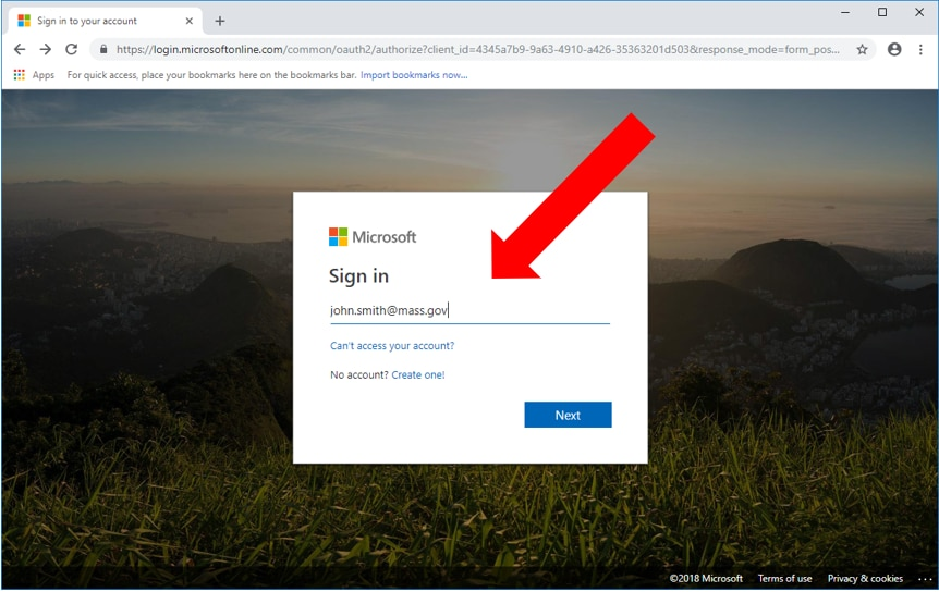 Cloud Mail with Office 365 | Mass gov
