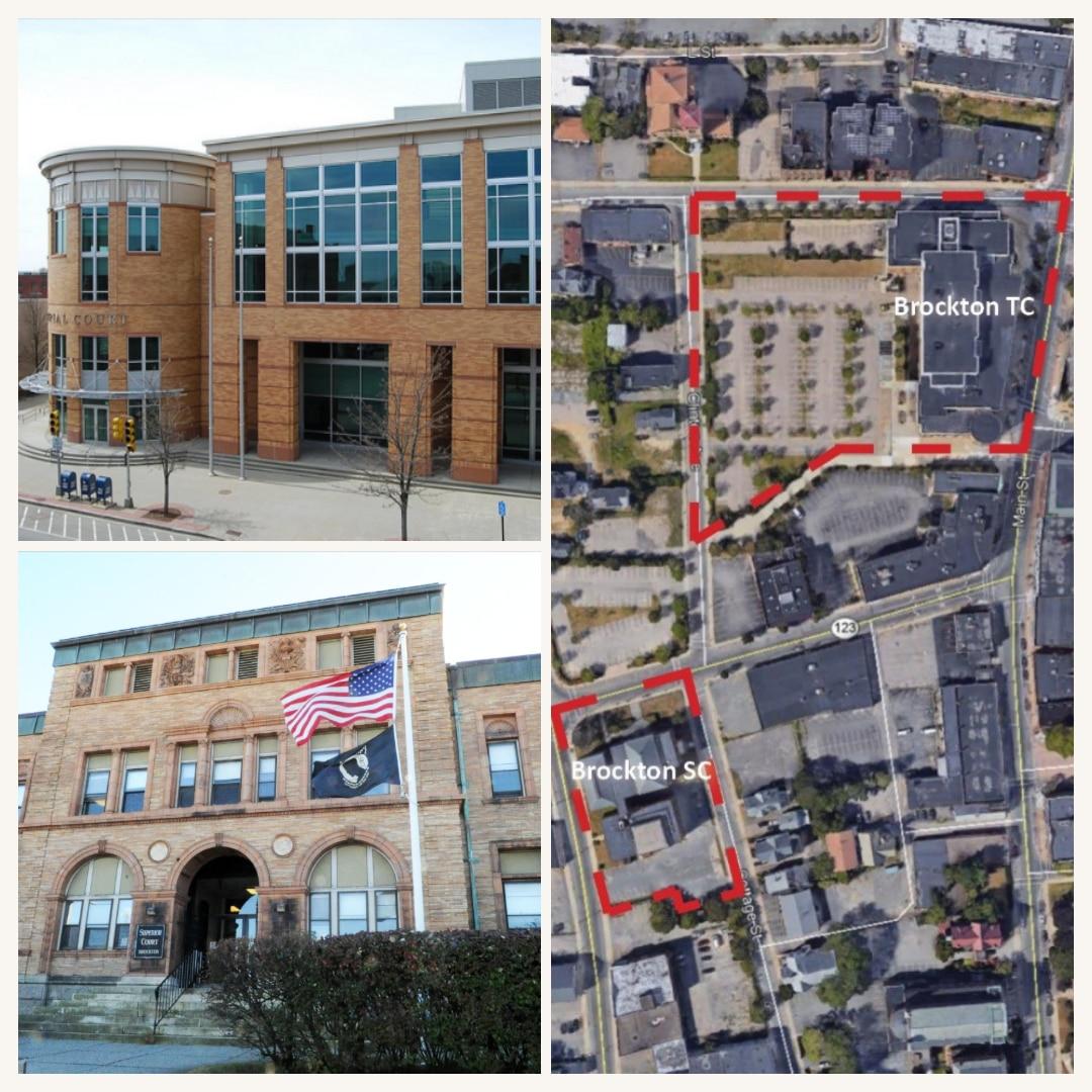 Brockton Superior Court and Brockton Trial Court | Mass gov