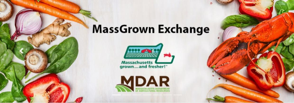 MassGrown Exchange 1st slide