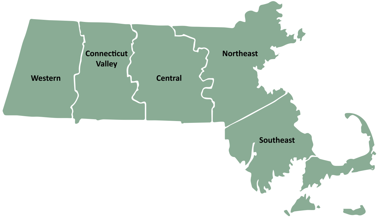 Contact Masswildlife Districts For Local Information Mass Gov