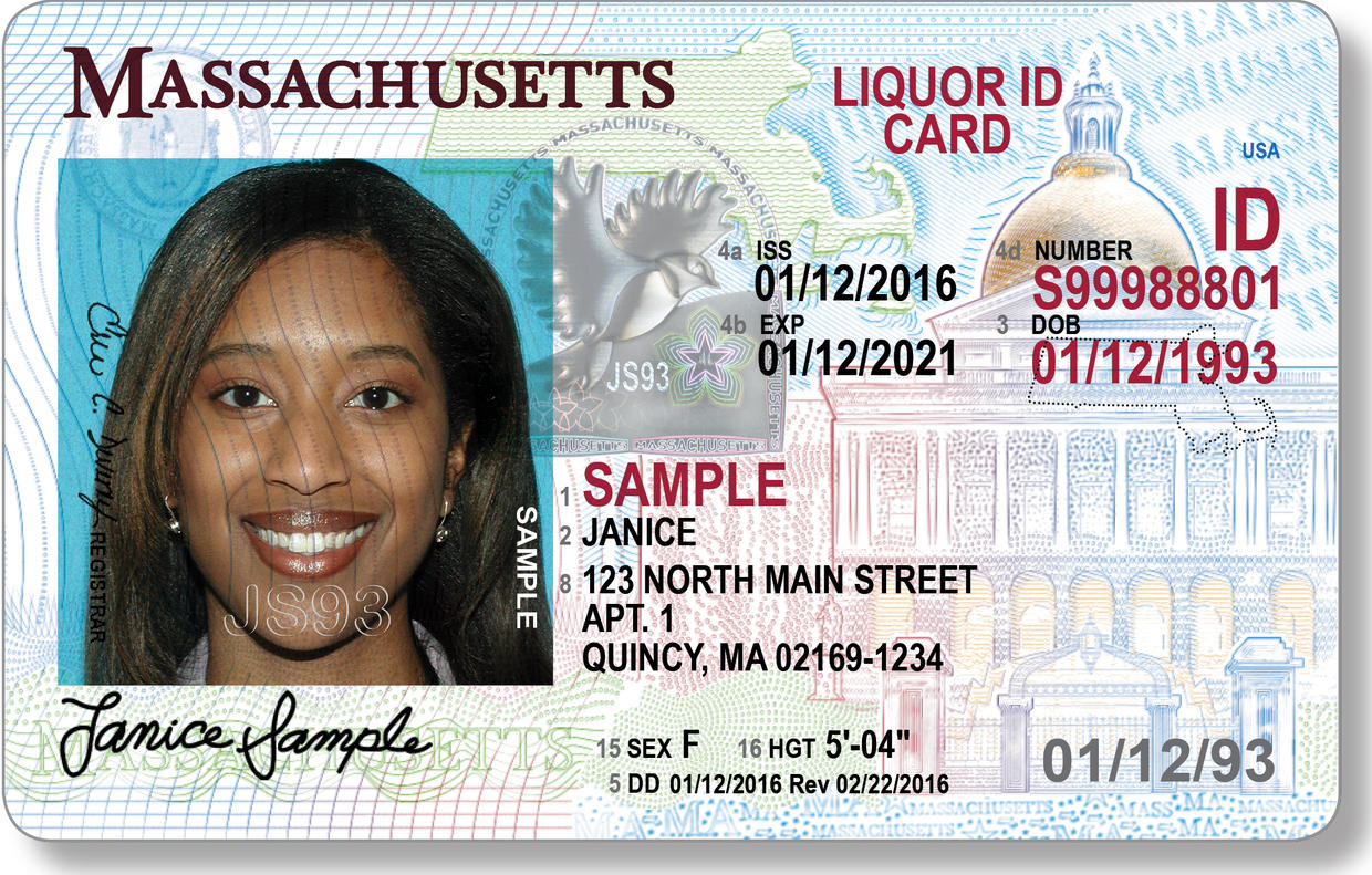 new hampshire drivers license number