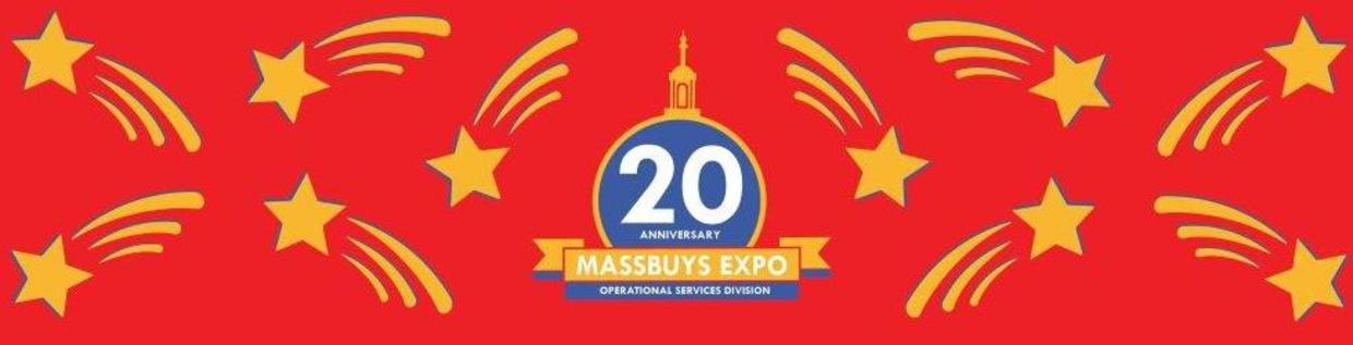 MASSBUYS Expo 2018 Banner