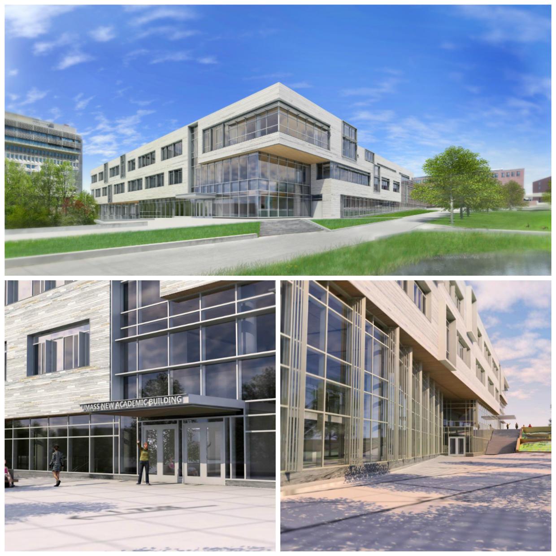 Umass Amherst Integrative Learning Center Massgov