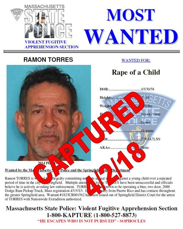 Ramon Torres - Capture