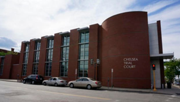 Chelsea Trial Court
