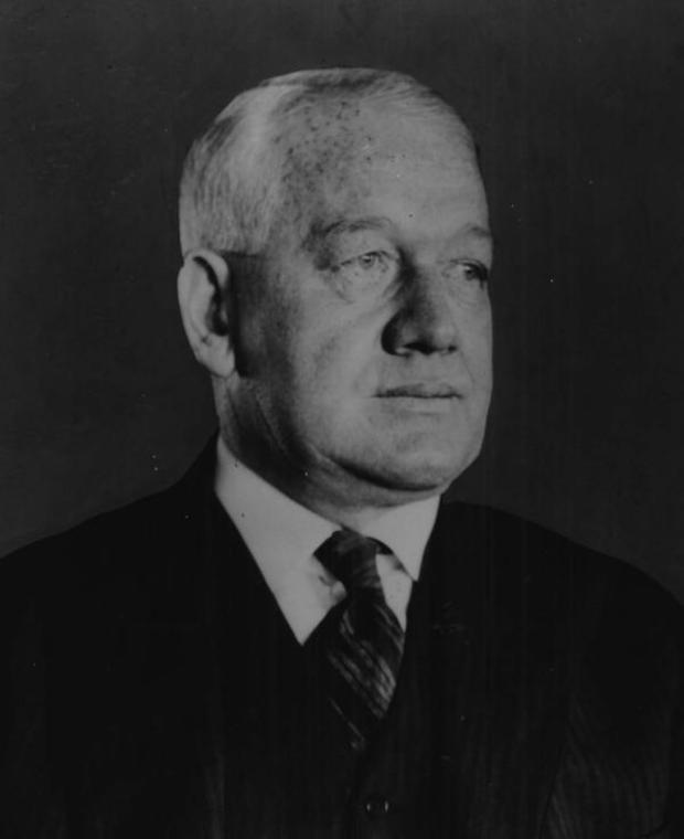 District Attorney Frederick G. Katzmann