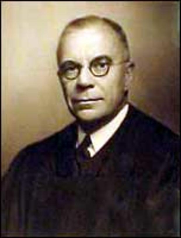 Image of Harold Putnam Williams