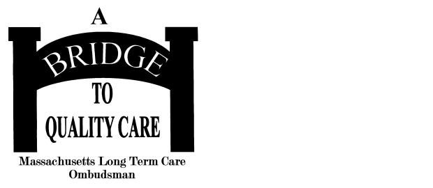 Long-Term Care Ombudsman Logo