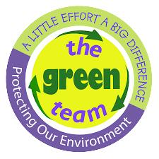 Image of MassDEP Green Team Logo