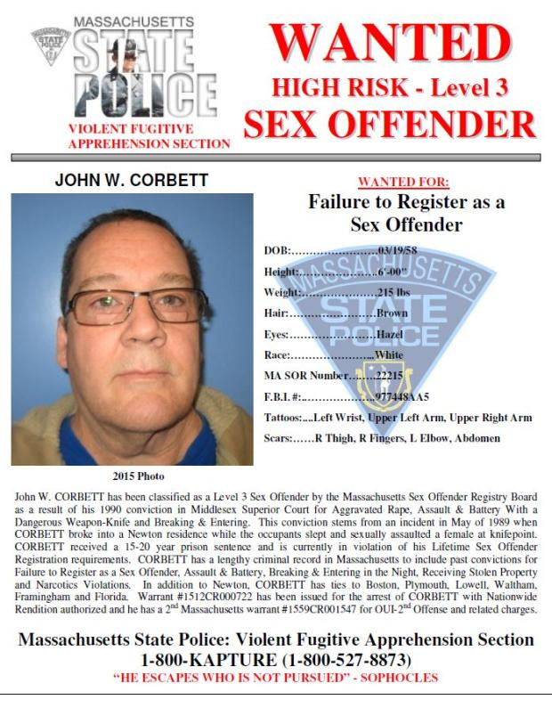 Sex offender in ma consider, that