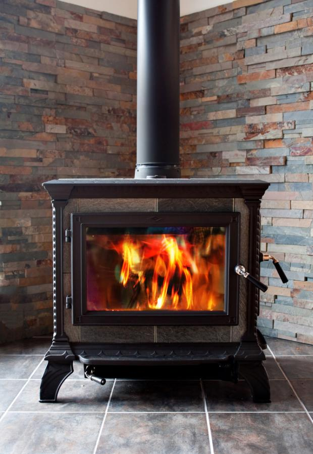 Chimney And Woodstove Safety Mass Gov
