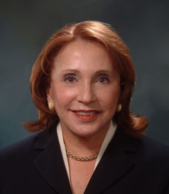 Ruth Bramson, Boston
