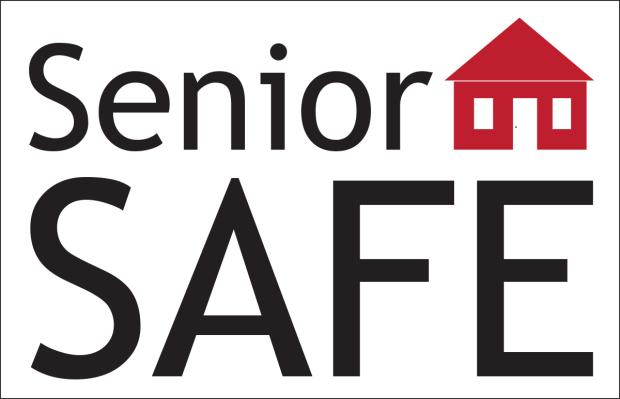 Senior SAFE logo
