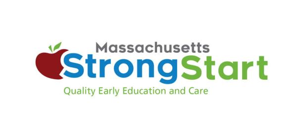 Massachusetts Strong Start logo