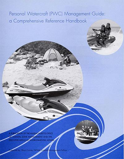 Personal Watercraft Management Guide Cover