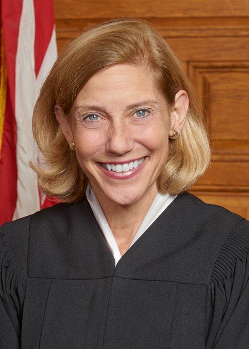 Associate Justice Ariane D  Vuono | Mass gov