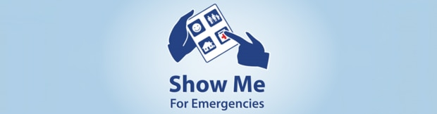 Show Me for Emergencies