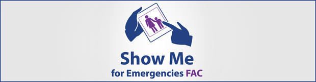 Show Me: for Emergencies FAC