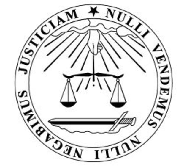 Supreme Judicial Court seal